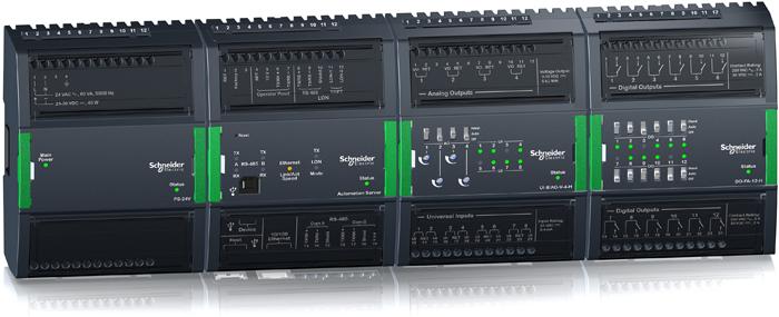Schneider Electric Schneider Electric Automation Server